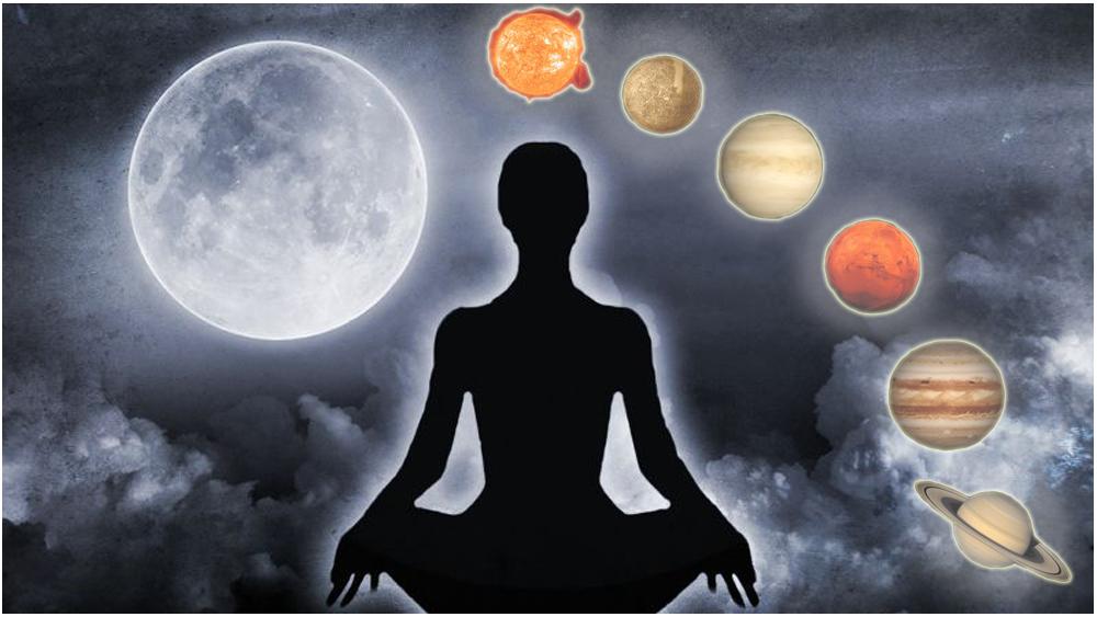 Đotiš vedska astrologija